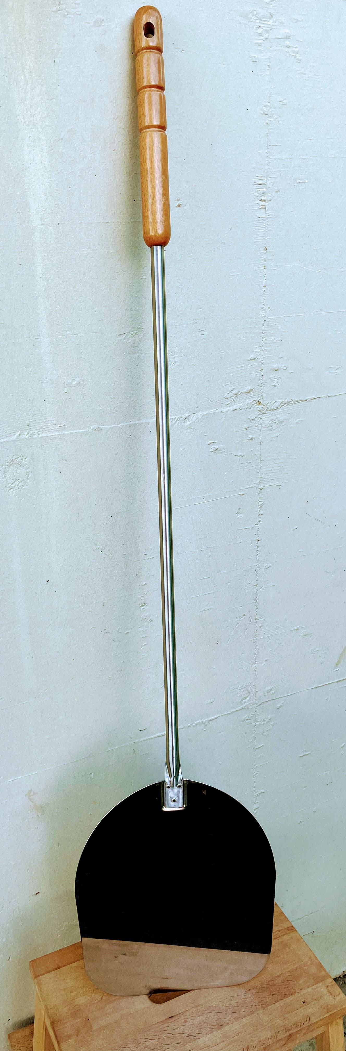 Edelstahlschieber Ø 300 Länge 1500 mm