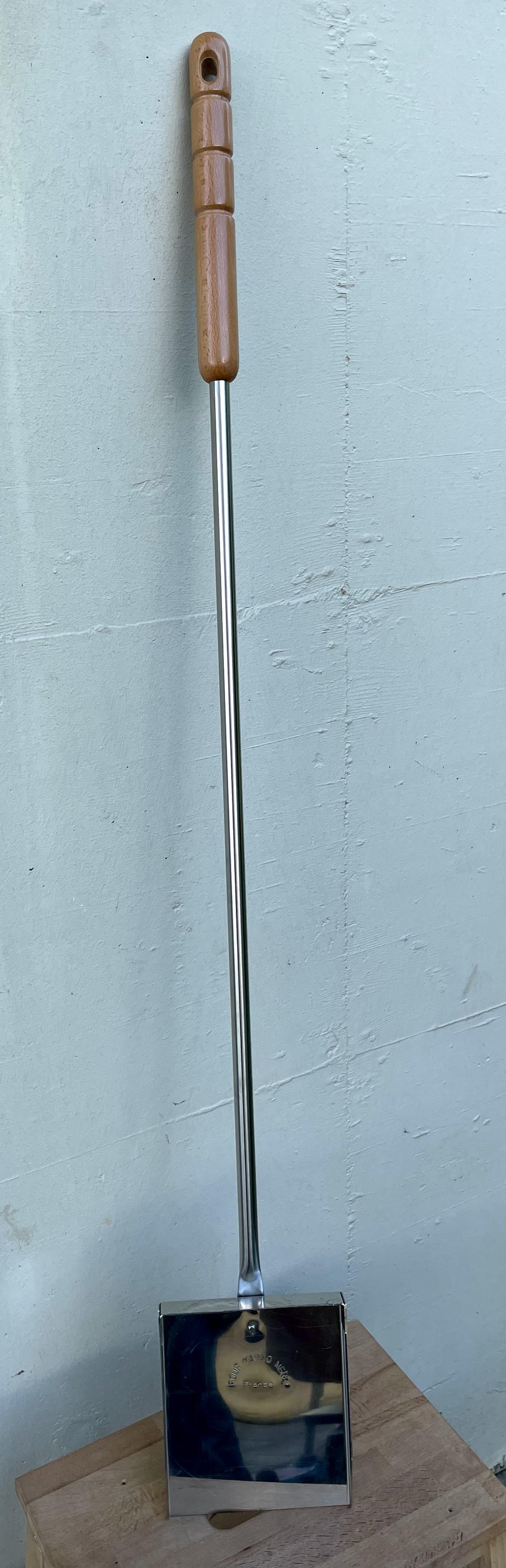 Ascheschaufel Länge 1500 mm